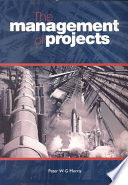 The Management of Projects