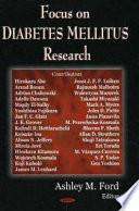 Focus On Diabetes Mellitus Research Book PDF
