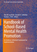 Handbook of School-Based Mental Health Promotion [Pdf/ePub] eBook