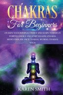 CHAKRAS FOR BEGINNERS Book PDF