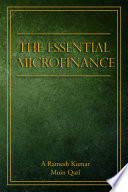 The Essential Microfinance