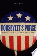 Roosevelt s Purge