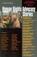 Human Rights Advocacy Stories