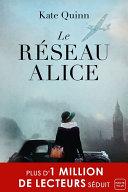 Pdf Le Réseau Alice
