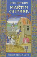 Pdf The Return of Martin Guerre
