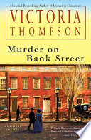 Murder on Bank Street Book PDF