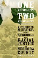 One Mississippi, Two Mississippi