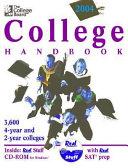 The College Board College Handbook 2004