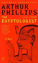 The Egyptologist Pdf/ePub eBook