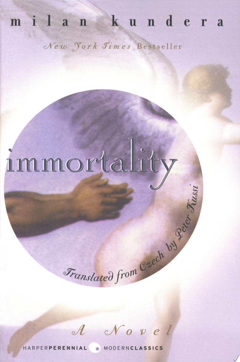 Immortality image