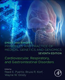 Emery and Rimoin s Principles and Practice of Medical Genetics and Genomics Book