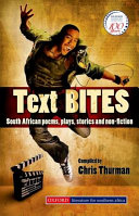 Books - Text Bites: South African Poems, Plays, Stories And Non-Fiction | ISBN 9780195985832