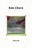 Raincheck Pdf/ePub eBook