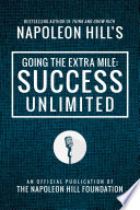 Going the Extra Mile  Success Unlimited