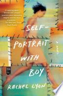 Self Portrait with Boy