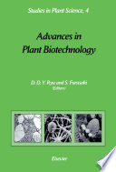 Advances in Plant Biotechnology