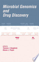 Microbial Genomics and Drug Discovery Book
