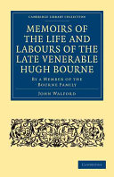 Memoirs of the Life and Labours of the Late Venerable Hugh Bourne ebook