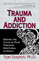 Trauma And Addiction Book PDF