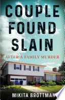 Couple Found Slain Book PDF