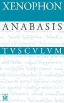 Anabasis / Der Zug der Zehntausend