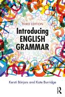 Introducing English Grammar Pdf/ePub eBook