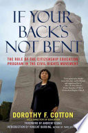 If Your Back S Not Bent PDF