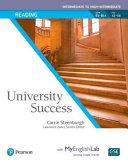 University Success Reading 2