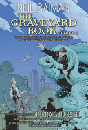 The Graveyard Book Graphic Novel: