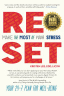Reset: Make the Most of Your Stress Pdf/ePub eBook