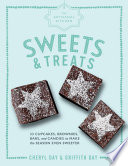 The Artisanal Kitchen  Sweets and Treats Book PDF
