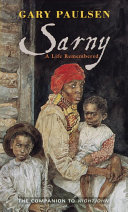 Sarny Pdf/ePub eBook