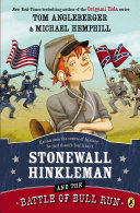 Pdf Stonewall Hinkleman and the Battle of Bull Run Telecharger