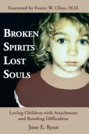 Broken Spirits ~ Lost Souls