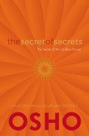 The Secret of Secrets Pdf/ePub eBook