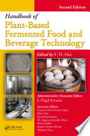 Handbook Of Plant Based Fermented Food And Beverage Technology Second Edition