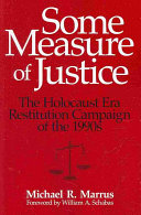 Some Measure of Justice