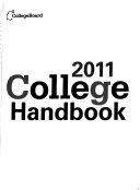 College Handbook 2011