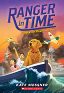 Attack on Pearl Harbor (Ranger in Time #12) Pdf/ePub eBook