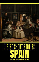 7 Best Short Stories  Spain