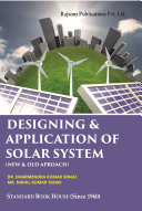 Designing   Application of Solar System