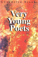 Very Young Poets Book