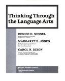 Thinking Through the Language Arts