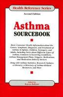 Asthma Sourcebook Book
