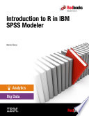 Introduction to R in IBM SPSS Modeler