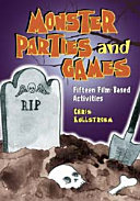 Monster Parties and Games Pdf/ePub eBook