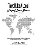 Travel Like a Local   Map of Beau Bassin  Black and White Edition   The Most Essential Beau Bassin  Mauritius  Travel Map for Every Adventure