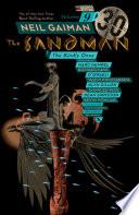 Sandman Vol  9  The Kindly Ones 30th Anniversary Edition Book