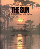 The Timeless Energy of the Sun for Life and Peace with Nature Book