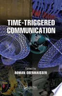 Time Triggered Communication